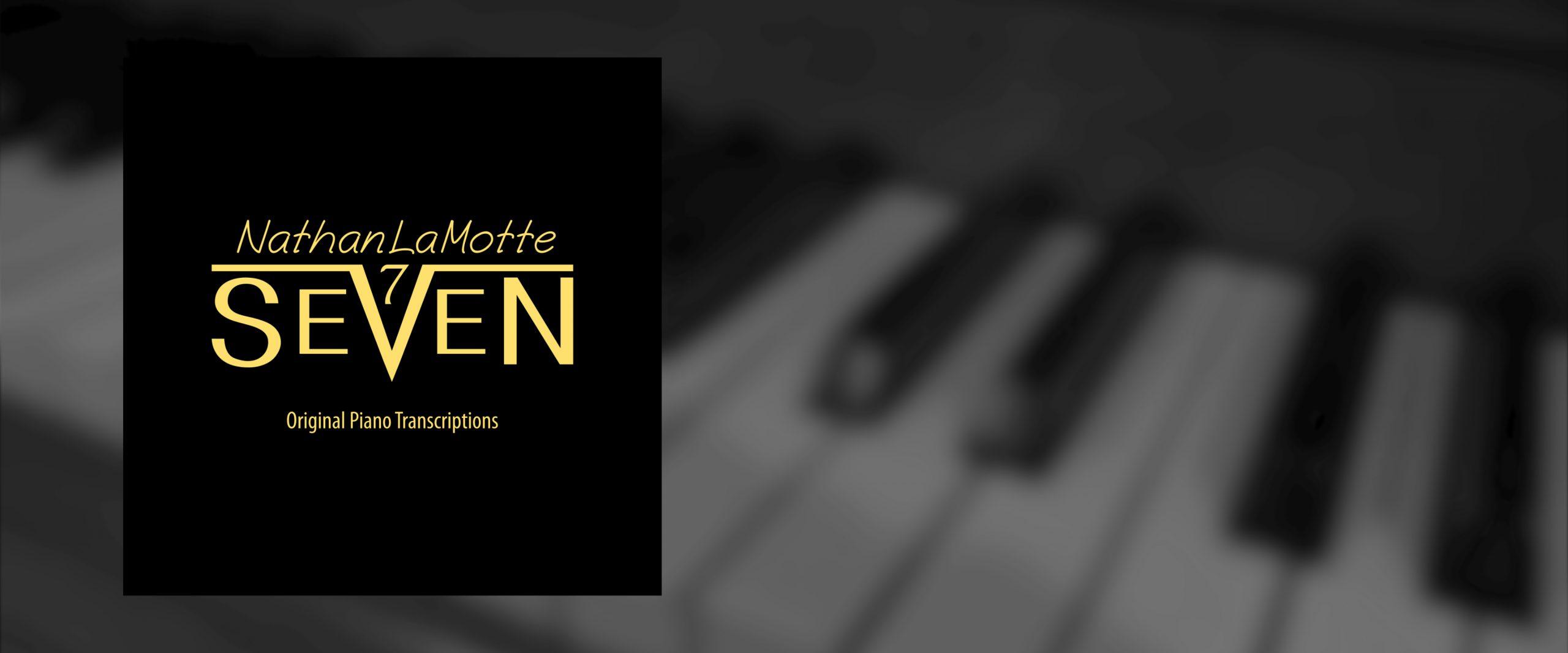 SEVEN Sheet Music